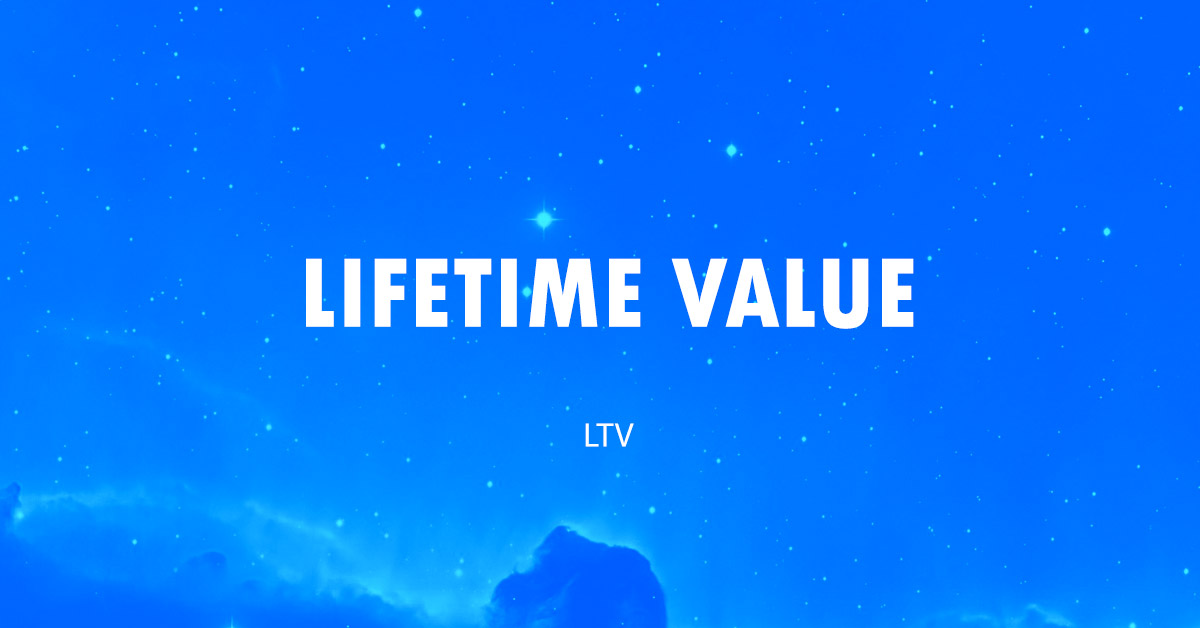 Comment calculer votre lifetime value LTV image